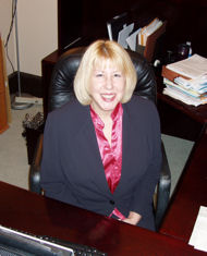 Kirkland Divorce Lawyer, Laurie G. Robertson